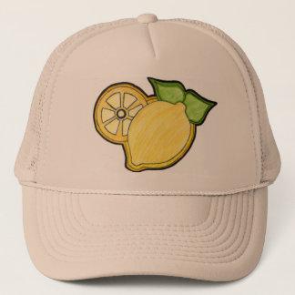 Lemonawsome Sketch-Logo Hat