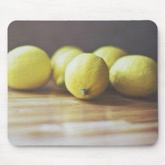 Lemonheads I Mouse Pad