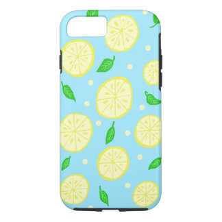 Lemons are the daisies of fruit Case-Mate iPhone case