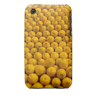 Lemons iPhone 3 Case-Mate Case