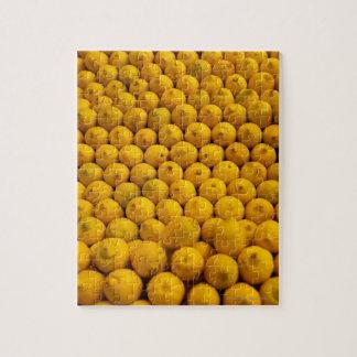 Lemons Jigsaw Puzzle