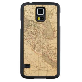 L'Empire d'Alexandre - Empire of Alexander Maple Galaxy S5 Case
