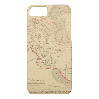 L'Empire des Perses iPhone 7 Case