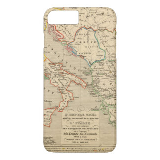 L'Empire Grec, l'Italie, 1002 a 1125 iPhone 7 Plus Case