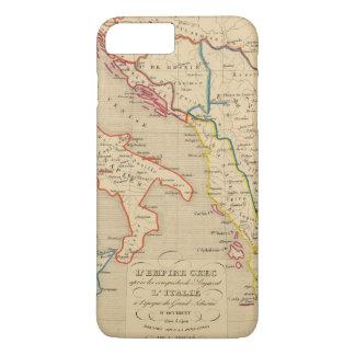 L'Empire Grec, l'Italie, 1300 a 1400 iPhone 7 Plus Case