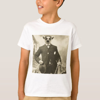 lemur guy T-Shirt
