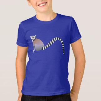 LEMUR ILLUSTRATION T-Shirt