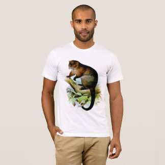Lemur-like ringtail possum T-Shirt