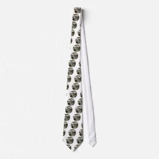 Lemur Photo Men's Necktie