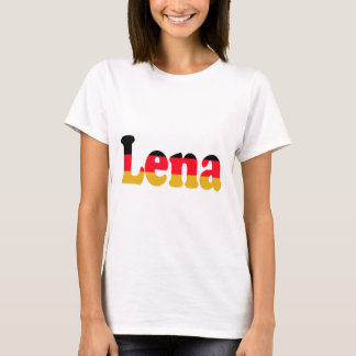 Lena Germany T-Shirt