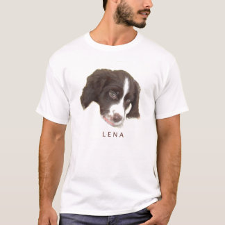 lena_t-shirt T-Shirt
