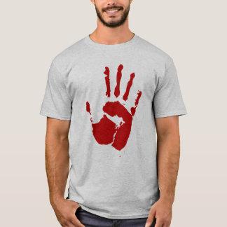 Lend a Hand Fingerprint Shirt