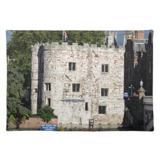 Lendal Tower York Placemat