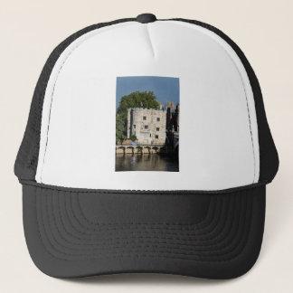 Lendal Tower York Trucker Hat
