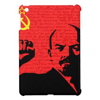 Lenin Cover For The iPad Mini