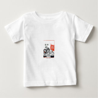 lenin father of communism baby T-Shirt
