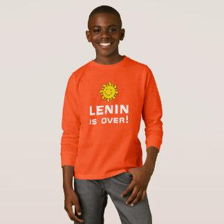 Lenin is more over T-Shirt