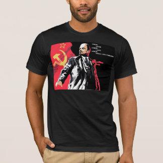 """""""Lenin lives!"""" T-Shirt"""
