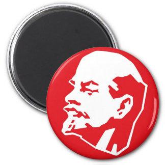 Lenin Magnet