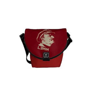 Lenin Messenger Bag