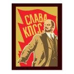 Lenin Post Cards