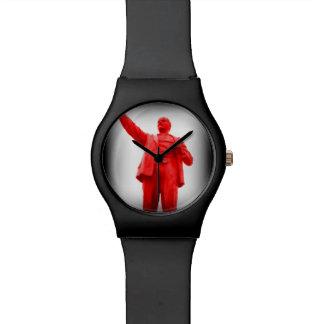 Lenin Watch