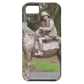 Lennie Gwyther on Ginger Mick Case For The iPhone 5