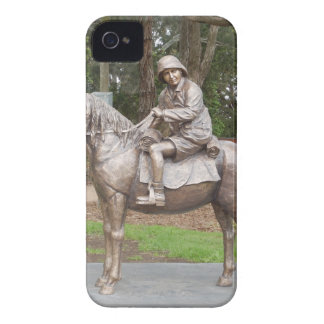 Lennie Gwyther on Ginger Mick Case-Mate iPhone 4 Case