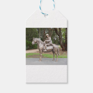 Lennie Gwyther on Ginger Mick Gift Tags