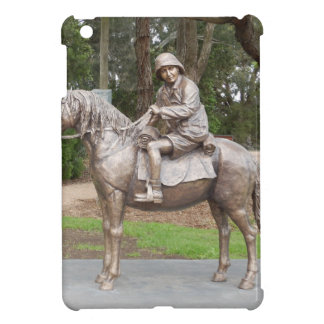 Lennie Gwyther on Ginger Mick iPad Mini Covers