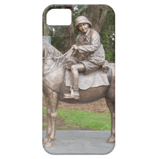 Lennie Gwyther on Ginger Mick iPhone 5 Cases
