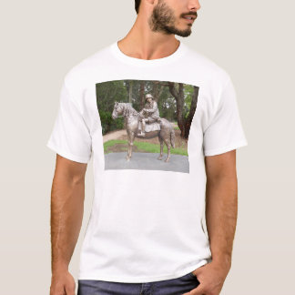 Lennie Gwyther on Ginger Mick T-Shirt