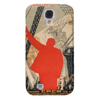Lennin Praise Galaxy S4 Covers