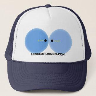 LENR Hydroton Hat