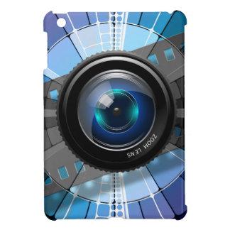 Lens Cover For The iPad Mini