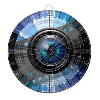 Lens Dartboards