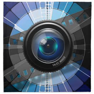 Lens Napkin
