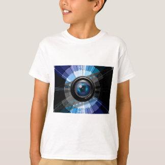Lens T-Shirt