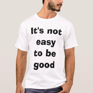 Lent is hard T-Shirt