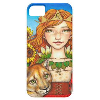 Leo Case For The iPhone 5