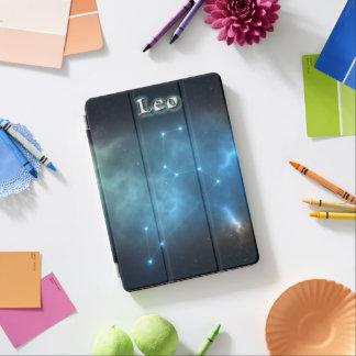 Leo constellation iPad air cover