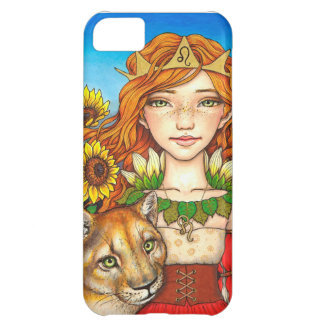 Leo Cover For iPhone 5C