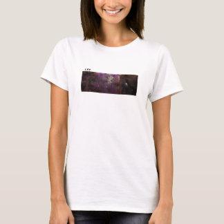 Leo Glitch T-Shirt