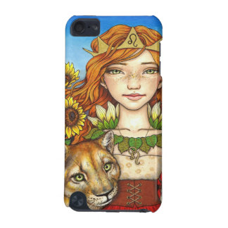 Leo iPod Touch 5G Covers