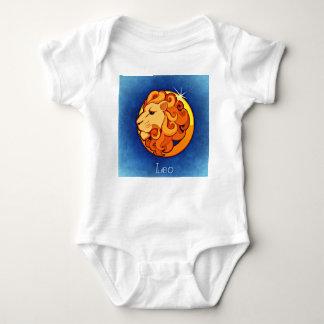 Leo, Leone Baby Bodysuit