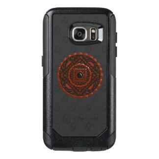 Leo Mandala Otterbox Phone Case