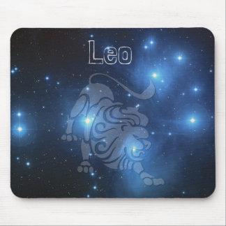 Leo Mouse Pad