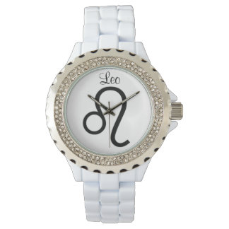 Leo Sign of the Zodiac. Ladies Watches. Watches
