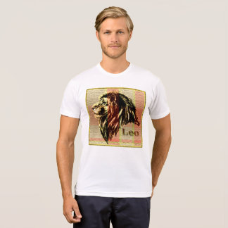 Leo The Lion T-Shirt