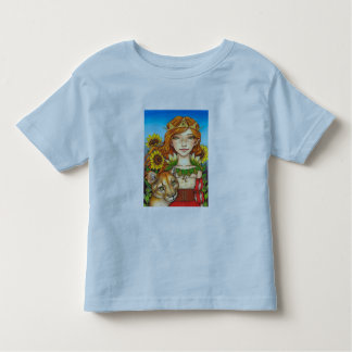 Leo Toddler T-shirt